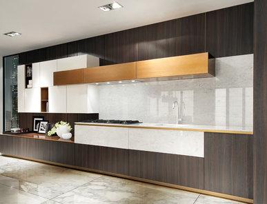 Итальянская кухня MEDITERRANEUM TECHNICAL WOOD 01 фабрики SCIC