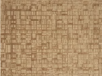 Ковер Pixel II фабрики IC Rugs