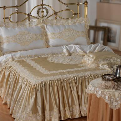 Итальянские постельные комплекты Elisabetta фабрики Ricam Art