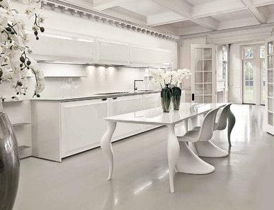 Итальянская кухня DIAMOND 01 фабрики SCIC