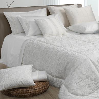 Итальянские постельные комплекты Nebbiolo фабрики Centro Del Ricamo