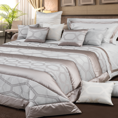 Итальянские постельные комплекты Barolo фабрики Centro Del Ricamo