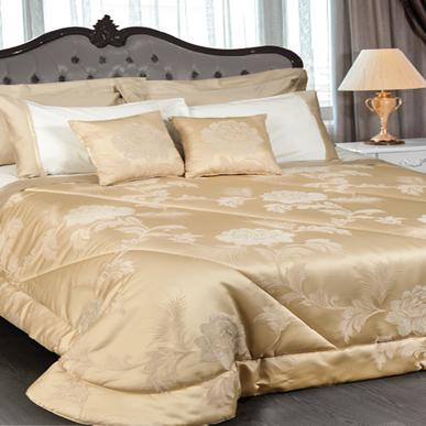 Итальянские постельные комплекты Cabernet фабрики Centro Del Ricamo
