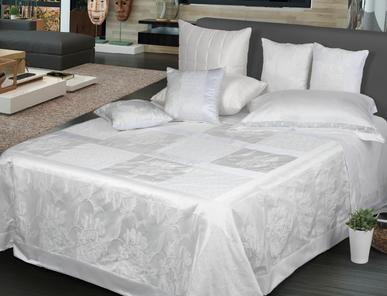 Итальянские постельные комплекты Chianti фабрики Centro Del Ricamo