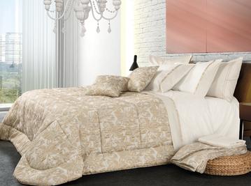 Итальянские постельные комплекты Dublino фабрики Centro Del Ricamo