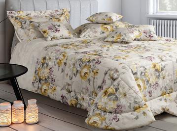Итальянские постельные комплекты Valencia фабрики Centro Del Ricamo