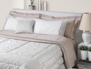 Итальянские постельные комплекты Bruxelles фабрики Centro Del Ricamo