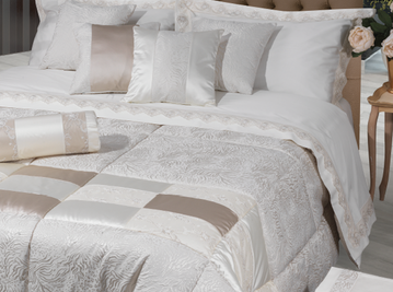 Итальянские постельные комплекты Londra фабрики Centro Del Ricamo
