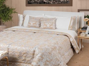 Итальянские постельные комплекты Istanbul фабрики Centro Del Ricamo