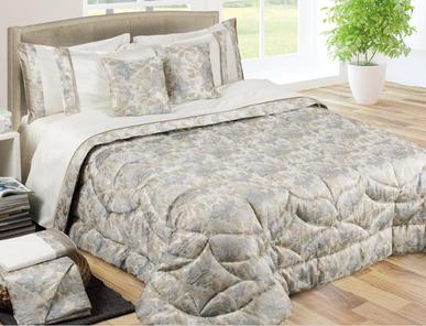 Итальянские постельные комплекты Stoccolma фабрики Centro Del Ricamo