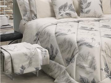Итальянские постельные комплекты Cortina фабрики Centro Del Ricamo