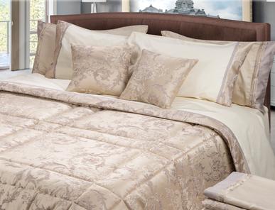 Итальянские постельные комплекты Vienna фабрики Centro Del Ricamo