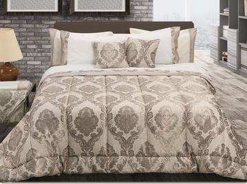 Итальянские постельные комплекты Corvara фабрики Centro Del Ricamo