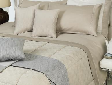 Итальянские постельные комплекты Abetone фабрики Centro Del Ricamo