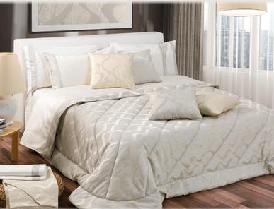 Итальянские постельные комплекты Bormio фабрики Centro Del Ricamo