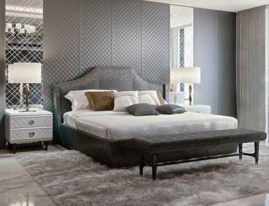 Итальянская кровать BELLAGIO HOME фабрики SCIC