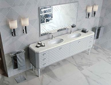 Итальянская ванная комната BELLAGIO HOME фабрики SCIC