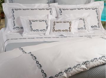 Итальянские постельные комплекты Gubbio фабрики Ricam Art