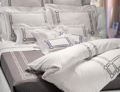 Итальянские постельные комплекты Montalcino фабрики Ricam Art