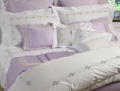 Итальянские постельные комплекты Cortona - Pienza фабрики Ricam Art