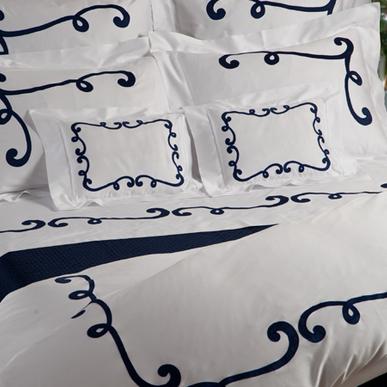 Итальянские постельные комплекты Siena фабрики Ricam Art