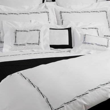 Итальянские постельные комплекты Shanghai фабрики Ricam Art