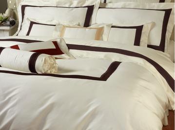 Итальянские постельные комплекты Perseo фабрики Ricam Art