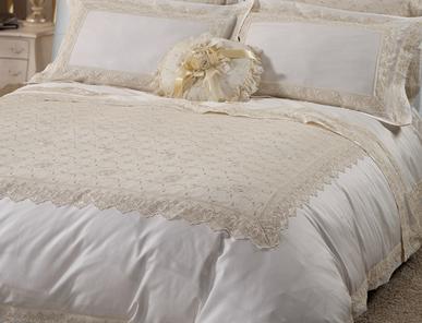 Итальянские постельные комплекты Bianca фабрики Ricam Art