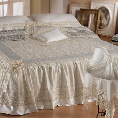 Итальянские постельные комплекты Rebecca фабрики Ricam Art