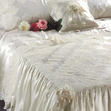 Итальянские постельные комплекты Favola фабрики Ricam Art