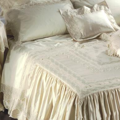 Итальянские постельные комплекты Virginia фабрики Ricam Art