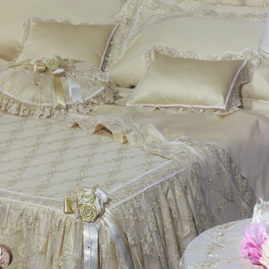 Итальянские постельные комплекты Martina фабрики Ricam Art