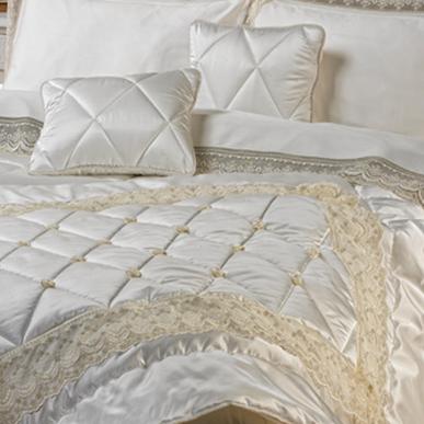 Итальянские постельные комплекты Barbara bфабрики Ricam Art