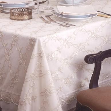Итальянский столовый текстиль Martina фабрики Ricam Art