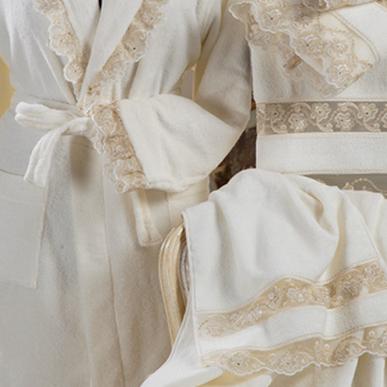 Итальянские полотенца и халаты Martina фабрики Ricam Art