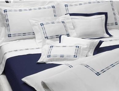 Итальянские постельные комплекты Ischia фабрики Ricam Art