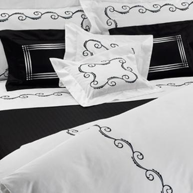 Итальянские постельные комплекты Rapallo фабрики Ricam Art