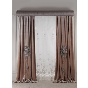 Итальянские шторы и гардины Perseo фабрики Ricam Art