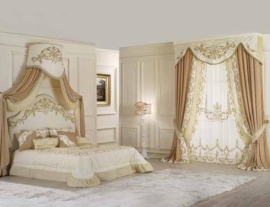Итальянский тeкстиль для спален Sara фабрики I Nobili