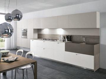 Итальянская кухня ATELIER 01 фабрики ASTER