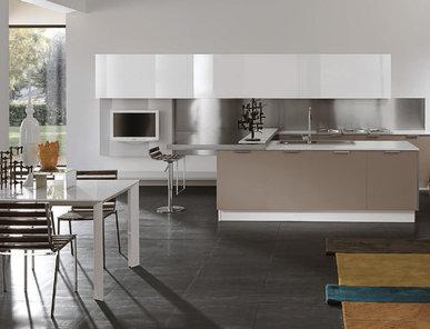 Итальянская кухня ATELIER 06 фабрики ASTER
