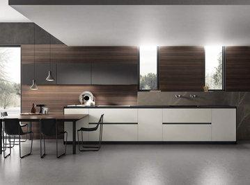 Итальянская кухня CONTEMPORA 01 фабрики ASTER