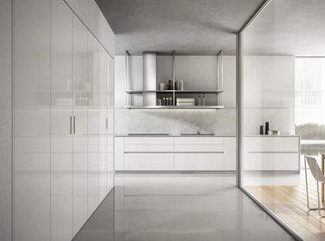 Итальянская кухня CONTEMPORA 02 фабрики ASTER