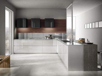 Итальянская кухня CONTEMPORA 07 фабрики ASTER