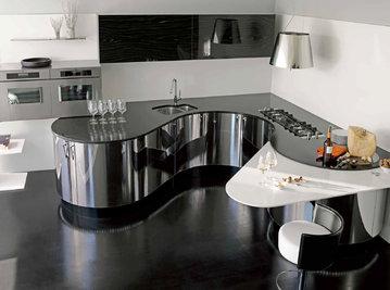 Итальянская кухня DOMINA 02 фабрики ASTER