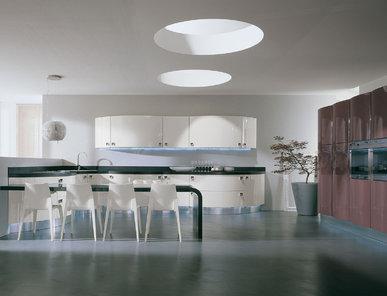 Итальянская кухня DOMINA 04 фабрики ASTER