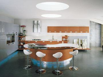 Итальянская кухня DOMINA 05 фабрики ASTER