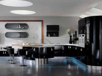 Итальянская кухня DOMINA 10 фабрики ASTER