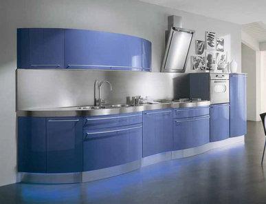 Итальянская кухня DOMINA 11 фабрики ASTER