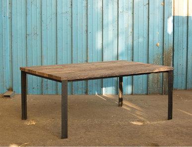 Итальянские столы и стулья FACTORY фабрики ASTER